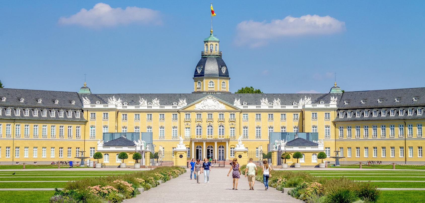Karlsruhe Mannheim